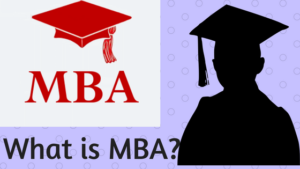 What is MBA